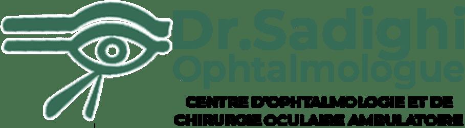 Logo ophtalmosadighi